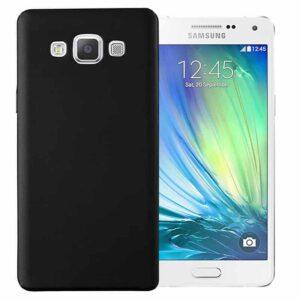 قاب ژله ای نرم سامسونگ Anti-Slip Silicone Slim Case | Galaxy A5 2015