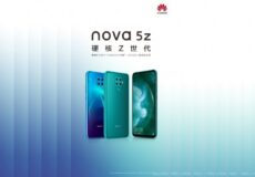 Huawei-Nova-5z