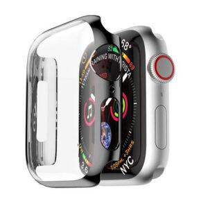 قاب + محافظ صفحه اپل واچ Apple Watch Case 44mm