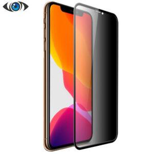 محافظ صفحه ضد جاسوسی آیفون Privacy Glass | iphone 11 Pro Max