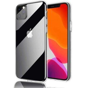 قاب پشت طلقی آیفون Anti-Slip TPU Transparent Case | iphone 11 Pro