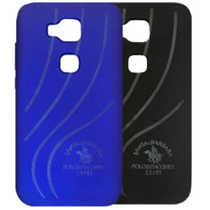 قاب ژله ای هواوی POLO Slim TPU Cover | Huawei G8