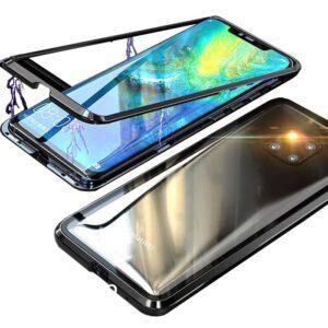 قاب مگنتی دو تکه هواوی Auto-Fit Magnetic Case | Mate 20 Pro