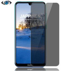 محافظ صفحه ضد جاسوسی هواوی Anti-Spy Privacy Glass P30 Lite | Nova 4e