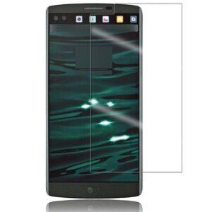 محافظ صفحه شیشه ای الجی Tempered Screen Glass | LG V10