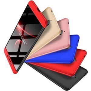 قاب 360درجه نوکیا Full 3 in1 Design GKK Cover | Nokia 6.1