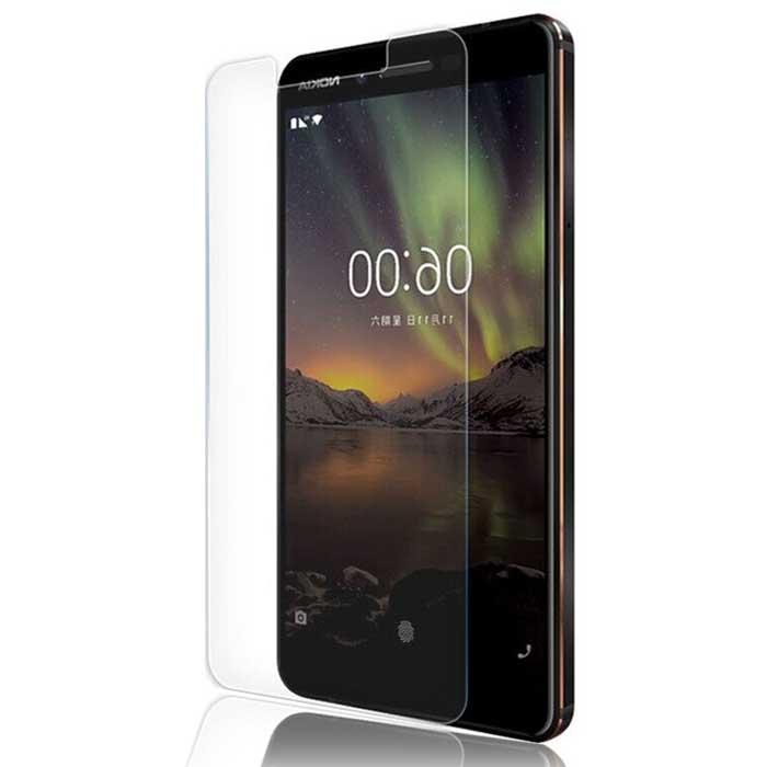 محافظ صفحه شیشه ای نوکیا Screen Glass Nokia 6.1 | Nokia 6 2018