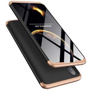 قاب فول کاور سامسونگ Full Cover 3 in 1 Design GKK Case | Galaxy M40