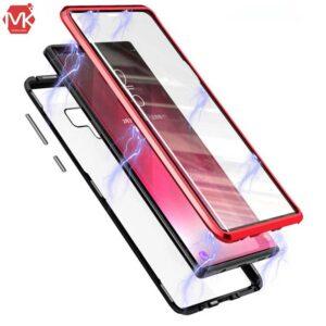 قاب مگنتی + محافظ صفحه سامسونگ Magnetic 360 Case | Galaxy Note 9