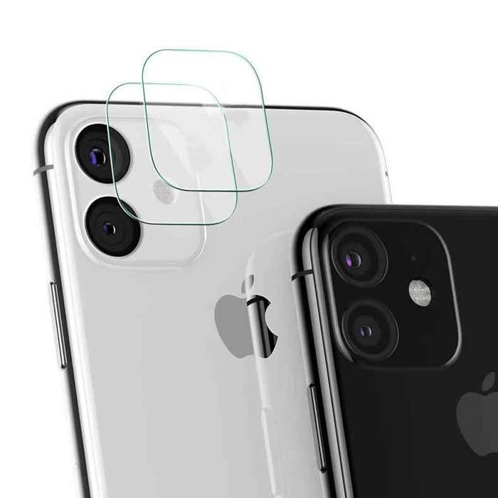 محافظ شیشه ای لنز دوربین آیفون Camera Lens Glass | iphone 11