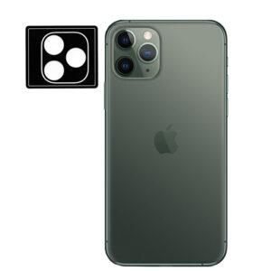 محافظ نانو دوربین آیفون Camera Lens Nano Protector | iphone 11 Pro Max