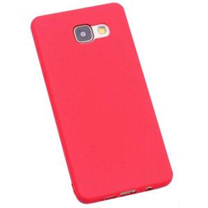 قاب ژله ای سامسونگ Soft TPU Case Galaxy A5 2016 | A510