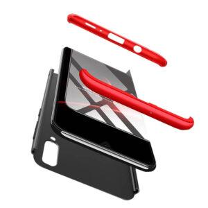قاب سه تکه سامسونگ Matte GKK Case Galaxy A50s | Galaxy A30s