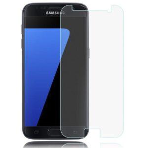 محافظ صفحه شیشه ای سامسونگ Tempered Glass | Galaxy S7