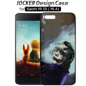 قاب محافظ جوکر شیائومی joker Case Mi 5X | Mi A1