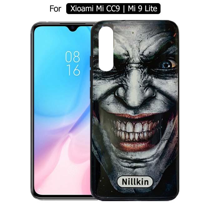 قاب جوکر شیائومی Nillkin joker Cover Mi 9 Lite | Mi CC9
