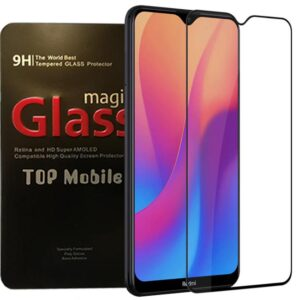 محافظ صفحه نمایش شیائومی Magic 9D Film Glass   Redmi 8A