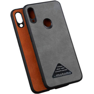قاب چرمی شیائومی Motomo TPU + Leather Case Redmi Note 7 | Note 7 Pro