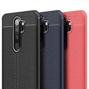 قاب گوشی شیائومی Auto Focus Texture Case | Redmi Note 8 Pro
