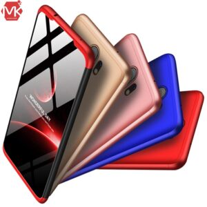 قاب جی کی کی شیائومی Full Protection GKK Case | Redmi Note 8 Pro