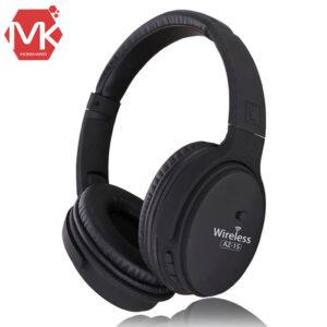 هدفون بی سیم استریو Stereo Bluetooth Headset | AZ-15