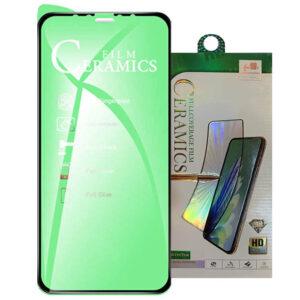 محافظ صفحه سرامیکی آیفون Ceramics Protector iphone 11 Pro Max | XS Max