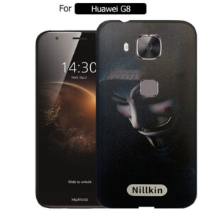 قاب جوکر هواوی Nillkin Alone Man Designed Case | Huawei G8