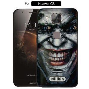 قاب جوکر هواوی Nillkin Painted joker Cover | Huawei G8
