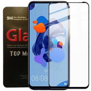 محافظ صفحه پوشش کامل هواوی 9D Magic Film Glass | Mate 30 Lite