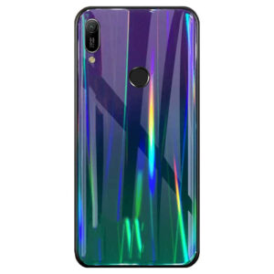 قاب لیزری هواوی Baseus Laser Case Y6 2019 | Y6 Prime 2019