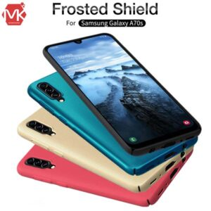 قاب نیلکین سامسونگ Frosted Shield Nillkin Cover | Galaxy A70s