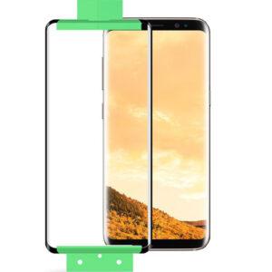 محافظ صفحه خمیده سرامیکی Curved Edge Ceramics Film | Galaxy S8