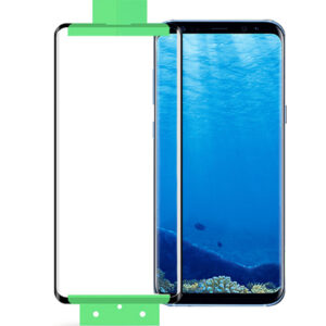 محافظ خمیده سرامیکی Edge Ceramics Protector | Galaxy S8 Plus