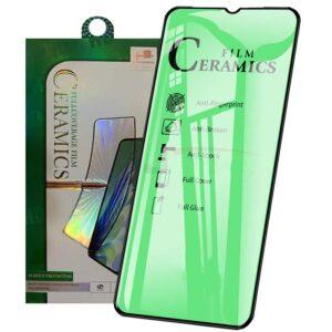 محافظ صفحه سرامیکی نشکن سامسونگ Screen Ceramics Film | Galaxy A10s