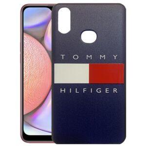 قاب طرح دار تامی سامسونگ Designed Tommy Case | Galaxy A10s
