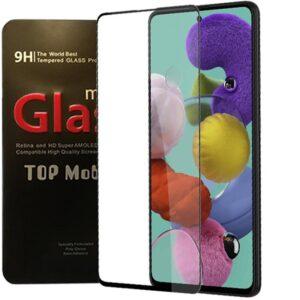 محافظ صفحه نمایش سامسونگ Magic Full Glass | Galaxy A51