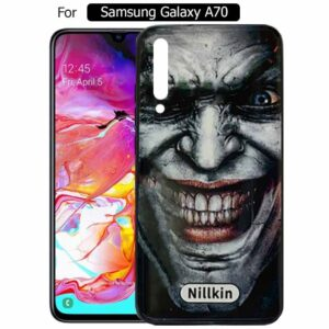 قاب جوکر سامسونگ Painted joker Cover | Galaxy A70