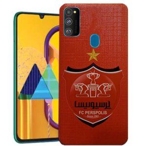 قاب پرسپولیس سامسونگ Designed Persepolis Cover | Galaxy M30s