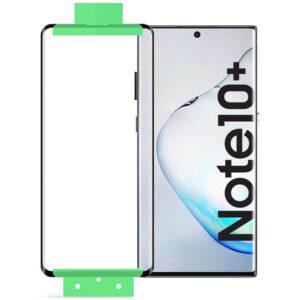 محافظ صفحه سرامیکی خمیده Edge Ceramics Film | Galaxy Note 10 Plus
