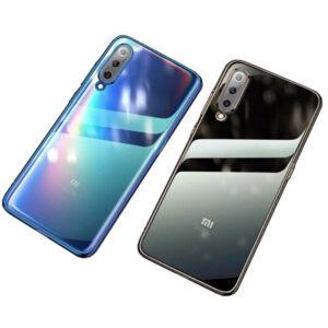 قاب شفاف ژله ای شیائومی TPU Crystal Case | Mi 9 Pro 5G