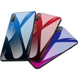 قاب شیشه ای شیائومی Luxury Tempered Glass Cover | Mi 9 Pro