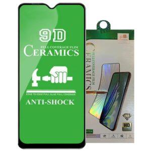 محافظ سرامیکی نمایشگر Screen Ceramics Protector | Redmi 8A