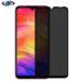 محافظ صفحه حریم شخصی شیائومی Privacy Glass Redmi Note 7 | Note 7 Pro