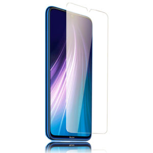 محافظ صفحه شیشه ای شیائومی Tempered Glass | Redmi Note 8