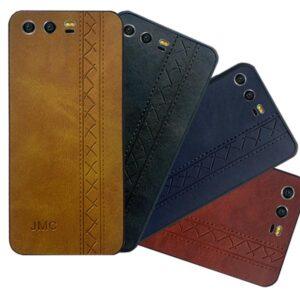 قاب محافظ چرمی آنر JMC PU Leather Case | Honor 9