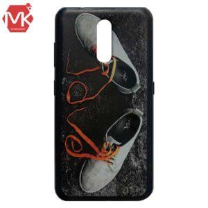 قاب طرحدار براق نوکیا TPU Soft Designed Case | Nokia 3.2