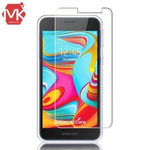محافظ صفحه نمایش سامسونگ Tempered Glass | Galaxy A2 Core
