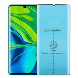 محافظ صفحه پلیمر نانو شیائومی Nano Polymer Screen Mi CC9 Pro | Mi Note 10 | 10 Pro