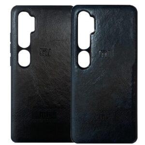 قاب چرم شیائومی PU Leather Case Mi CC9 Pro | Mi Note 10 | Note 10 Pro