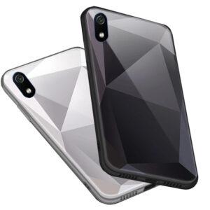 قاب الماسی شیائومی Diamond Glossy Luxury Cover | Redmi 7A
